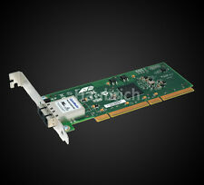 Allied Telesis AT-2931SX/SC PCI Extended PCI-X 2.2 Gigabit Fiber SC LC Card