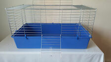 Cage for Rabbit Guinea Pig Gerbil Small Animals Rat Mouse Medium Size Chinchilla