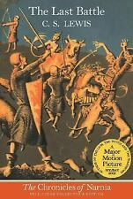 The Last Battle (The Chronicles of Narnia, Book 7), C. S. Lewis, Good Book