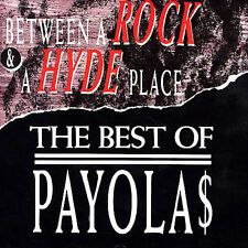 Between A Rock & A Hyde Place (Best Of) New CD