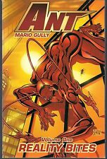 ANT VOL 1 REALITY BITES IMAGE '06 SC GN TPB SPAWN APPEARANCE MARIO GULLY OOP NEW