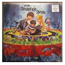 """REDONDO BEAT """"MEET REDONDO BEAT"""" - LP"""