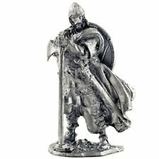 *Viking 793 AD* Tin toy soldiers. 54mm miniature figurine. metal sculpture