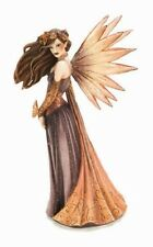 Autumn Splendor Fairy - Jessica Galbreth   Fairysite Collectible
