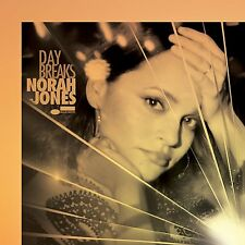 Day Breaks - Norah Jones (CD Digipak, 2016, Blue Note) - FREE SHIPPING