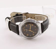1950's collectible Vintage first automatic USSR men's wristwatch Rodina (1 MChZ)