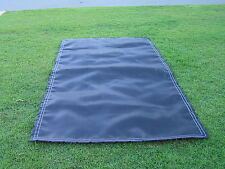 Trampoline Replacement Mat.Hills 26 x 14 (New)Mat only.3 Year Warranty Stitching