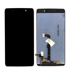 Alcatel Pop 4s 5095B 5095I 5095K 5095L, Flash Plus 2 LCD Screen Digitizer, Black