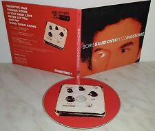 CD BORIS SUJDOVIC - FUZZ MACHINE
