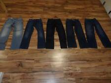 boys Arizona Abercrombie Gap Hawk size 14 lot jeans 5 pairs