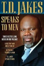 T. D. Jakes Speaks to Men, 3-in-1, T. D. Jakes, Good Book