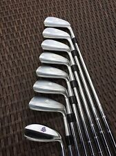 Scratch Golf Blades SB-1 4-PW + Bonus Wedge