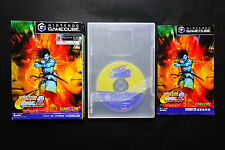 CAPCOM vs SNK 2 EO - Nintendo Gamecube Good.Condition JAPAN