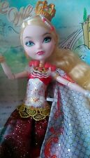 EVER AFTER HIGH LEGACY DAY DOLL - Apple White