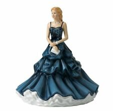 Royal Doulton Pretty Ladies Frances Figurine HN 5777 New Hand Signed by Doulton