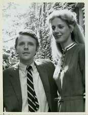 "Blythe Danner Michael Moriarty Too Far To Go Original 7x9"" Photo #K1903"