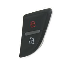 Audi A4 8K A5 8T LED Schalter Türverriegelung Original Tür Taster ZV vorne links