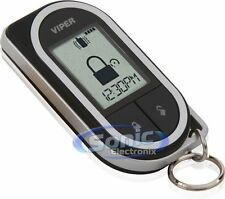 NEW! Viper 7752V Replacement Transmitter Super Code Remote for Viper Car Alarms
