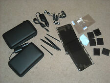 Nintendo DSi XL Lot of Accessories Headphones Game Cases Car Charger NEW