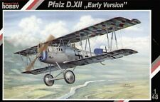 Special Hobby 1/48 Pfalz D. XII 'Early Version' # 48026