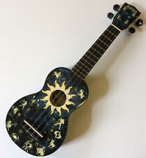 Mahalo 2211 Constellation Ukulele, Art Series Design Soprano (Nylon Strings)