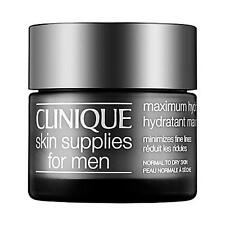 Clinique - Skin Supplies for Men Maximum Hydrator Brand New In Box 1.7OZ/50ML