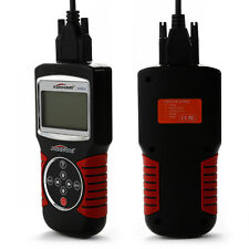 KW820 OBDII OBD2 EOBD Faulty Code Reader Scanner Diagnostic Tool CAN Code Reader