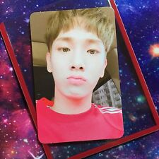 SHINEE KEY Official Photo Card 1 AND 1 TELL ME WHAT TO DO TMWTD