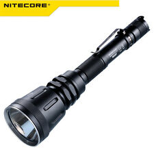 Nitecore MH40GT Cree V3 LED 1000LM 2x NL183 18650 Rechargeable Flashlight Torch