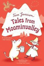 Tales from Moominvalley (Moomins) by Jansson, Tove