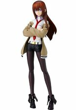 figma STEINS;GATE Makise Kurisu Figure Max Factory