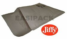 "50 JL000 Jiffy Airkraft Bags Bubble Envelopes 3.5"" x 5.5"" WHITE"