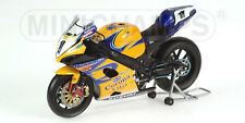 MINICHAMPS 122 062201 SUZUKI GSX-R1000 K6 model bike TROY CORSER WSB 2006 1:12th