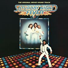 OST/BEE GEES - SATURDAY NIGHT FEVER 2 VINYL LP NEW+