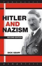 Hitler and Nazism (Lancaster Pamphlets)