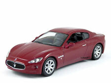 MASERATI GRAN TURISMO 1:43 Car NEW model die cast models cars diecast