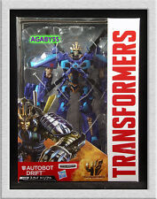 Takara Transformers AoE Voyager Movie Advanced AD30 Drift Helicopter in USA Now!