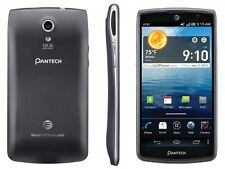 UNLOCKED  AT&T Pantech Discover P9090 Android 4G LTE GSM 16 GB WiFi Smartphone