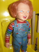 "Good Guy's  'Child's Play 3   over 12"" inches Talking Chucky Doll in box"