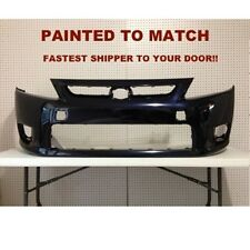 Fits; 2011 2012 Scion TC Front Bumper Painted to Match Your Car (SC1000108)