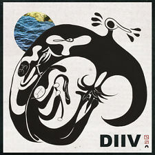 Diiv OSHIN Debut Album +MP3s CAPTURED TRACKS New Sealed Vinyl Record LP