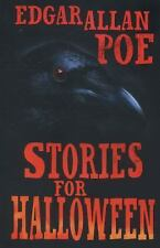 Stories for Halloween by Bela Bartok and Edgar Allan Poe (2013, Paperback)