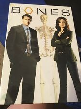 NEW DVD Bones complete FIRST season 1 one 2009) BRAND NEW Sealed