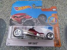 Hot wheels 2017 #100/365 surf crate bordeaux surf's up