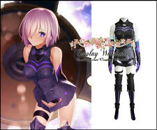 Fate Grand Order Saber Matthew Kyrielite Cosplay Costume Armour Outfit