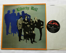 LIBERTY BELL J-Beck story 3 FRENCH 16 tks LP EVA Rds - 60's Texas garage rock