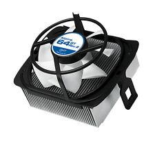 Arctic Cooling Alpine 64 GT CPU Cooler for AMD PC CPUs AMD FM2 FM1 AM3+