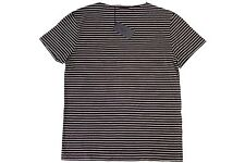 New With Tags NWT Brown 100% Cotton PRADA Mens T Shirt Basic Tee Size 2XL XXL