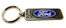 Ford Keyring Officially Licensed Product Spec Cast Collectibles Key Ring