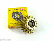 Everest Freewheel Oro 6 Speed 13-21 French Thread Vintage Bicycle NOS